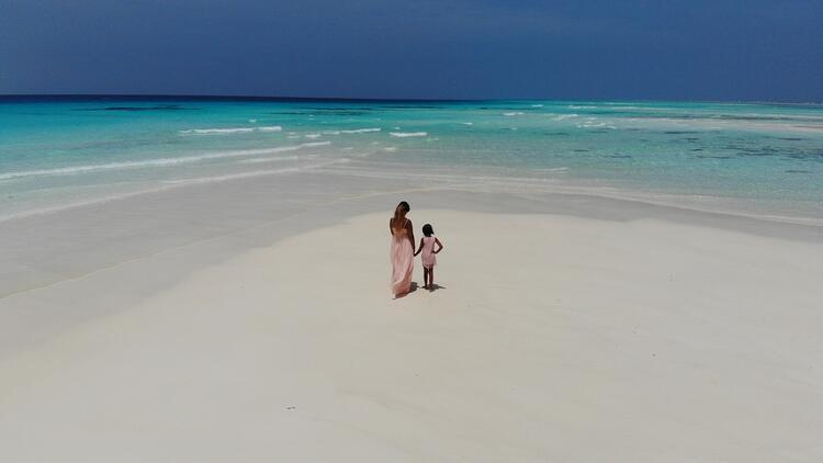 Kışın yazı yaşamak isteyenlere: Zanzibar