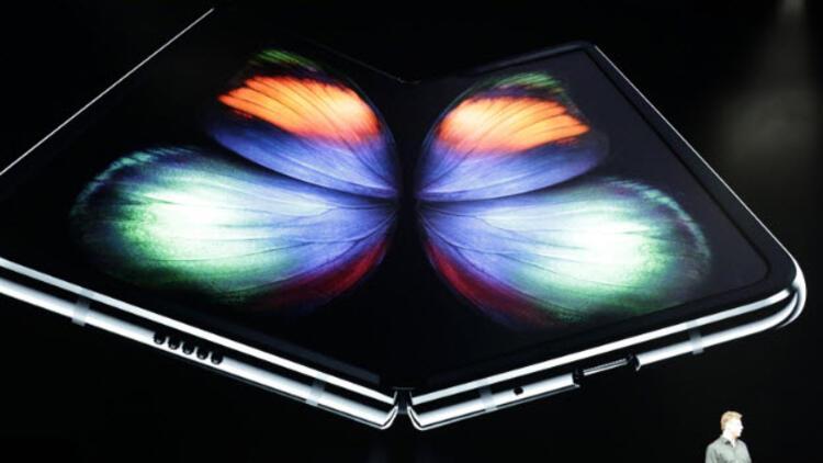 Samsung Galaxy S10 ve Galaxy S10 Plus tanıtıldı, Türkiye fiyatları belli oldu!
