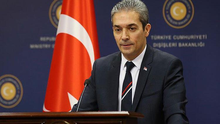 """""""AP'nin 2018 Türkiye Raporu Taslağı kabul edilemez"""""""