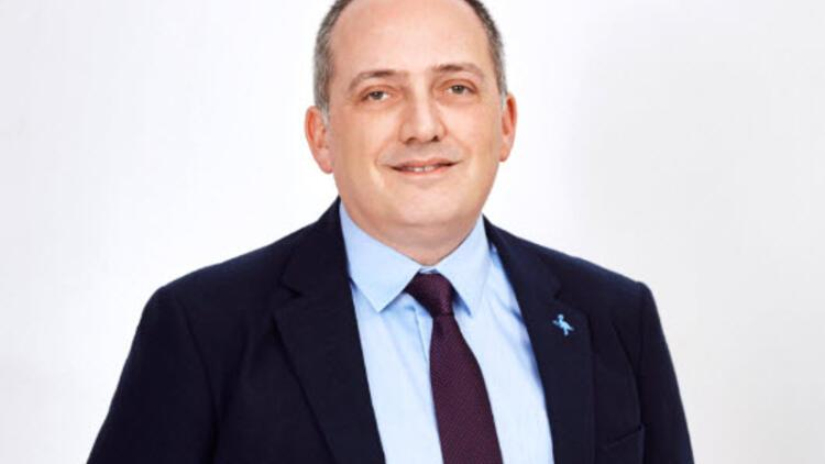 Bilkom'un yeni Genel Müdürü Fikret Ballıkaya oldu