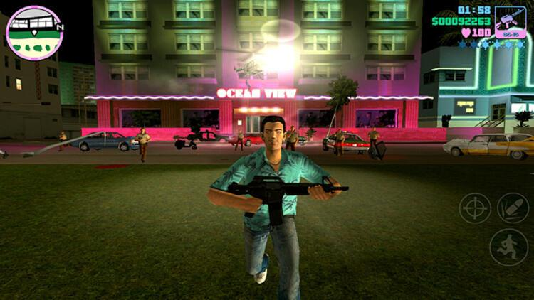 21 Ocak hadi ipucu: Grand Theft Auto:Vice City oyununun baş karakteri kimdir?