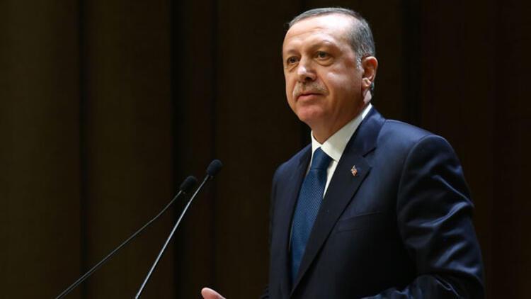 Cumhurbaşkanı Erdoğandan TÜSİADın yeni başkanına tebrik