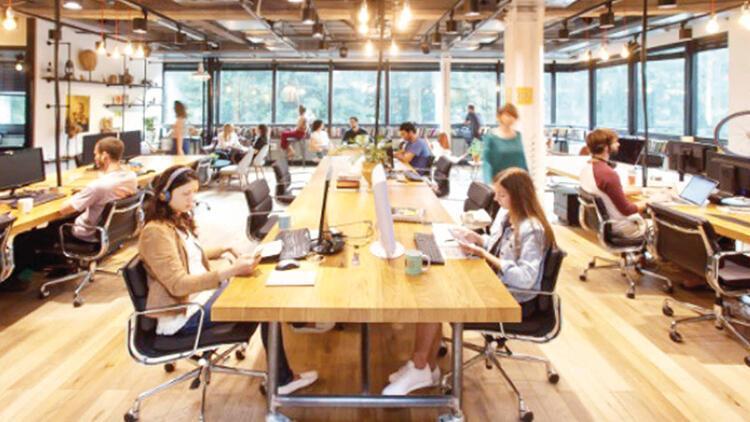 Maliye: Ofis sanal da olsa çevre vergisini kiracı öder