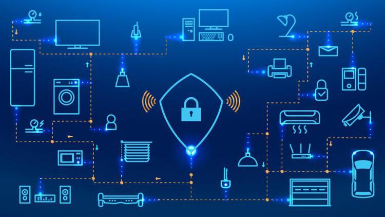 IoT'nin potansiyelini niyet odaklı networking ile açığa çıkarıyor