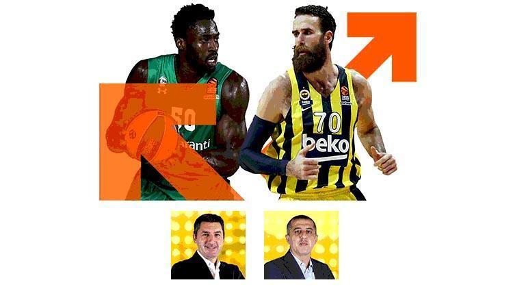 Euroleague'de Türk Derbisi! iddaa'da öne çıkan tercih...
