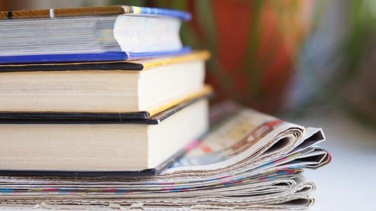 Kitap ve süreli yayınlardaki KDV muafiyeti yürürlüğe girdi