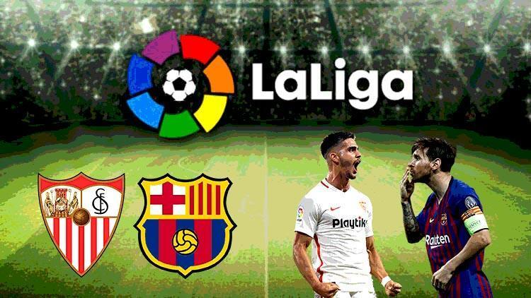 Ramon Sanchez Pizjuan'da dev maç! Barcelona'nın iddaa oranı...