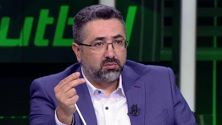 """Çelikler'den çarpıcı iddia! """"Fenerbahçe'nin kazanması için..."""""""