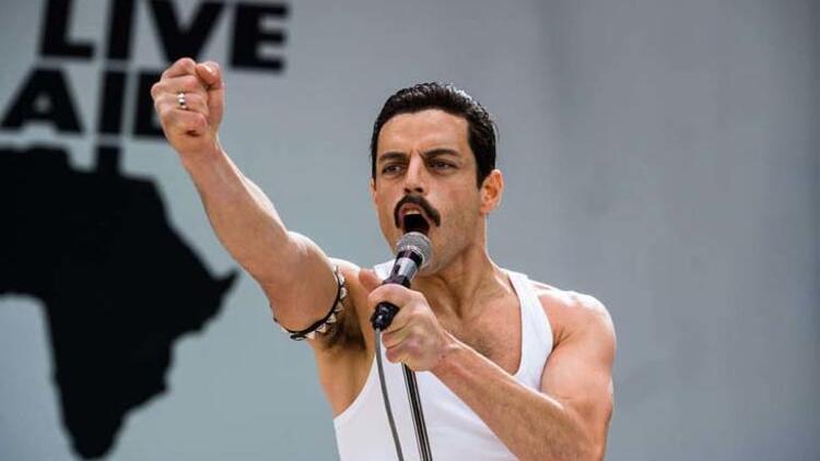 Bohemian Rhapsody filminin oyuncuları kimler? Bohemian Rhapsody filminin konusu ve oyuncu kadrosu