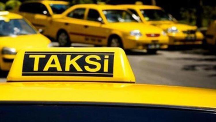 Taksiciyi döve döve öldürmüşlerdi... Flaş gelişme