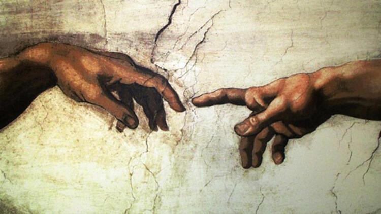 Adem'in Yaratılışı adlı ünlü tablo nerede?
