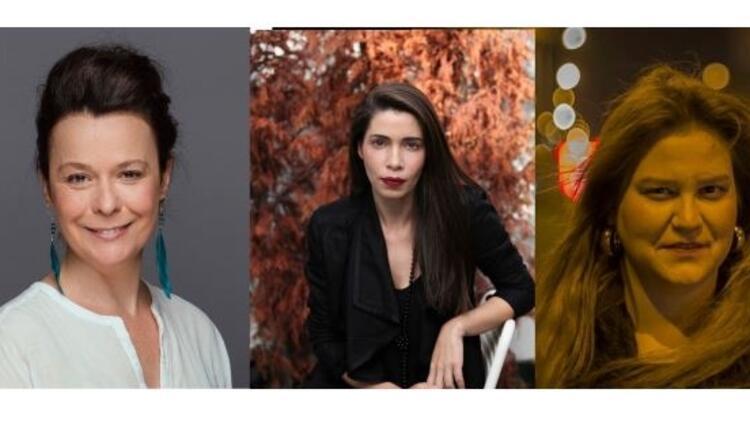 Kadın sanatçılar yenisanat'ta