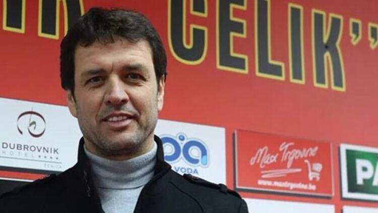 Cihat Arslan, Bosna Hersek Ligi'nden Çelik takımıyla anlaştı!