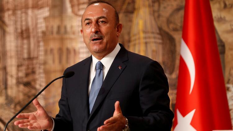Pakistan Dışişleri Bakanı Çavuşoğlu'yla görüştü