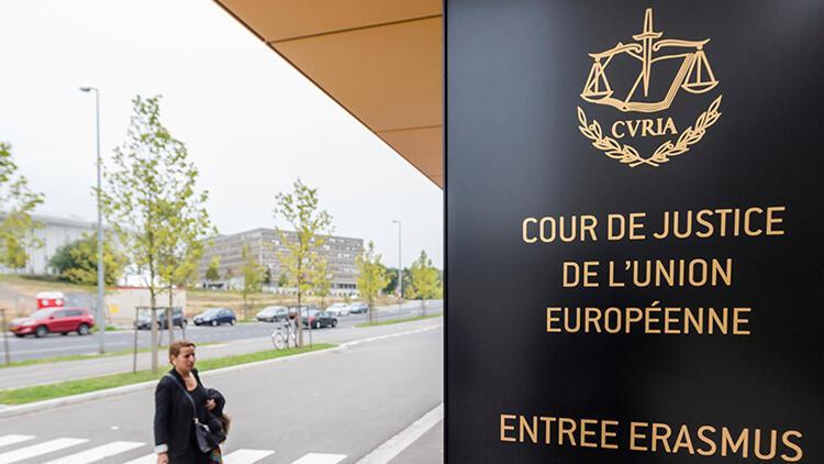 Son dakika... Avrupa Adalet Divanı'ndan skandal helal et kararı