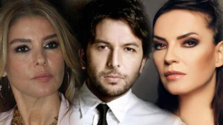 Gülben Ergen'e hakaret iddiasıyla Nihat Doğan ve Yeşim Salkım'a dava