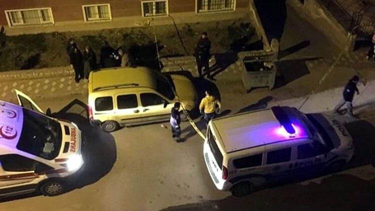 Ankara'da çöp konteynerında bebek cesedi bulundu