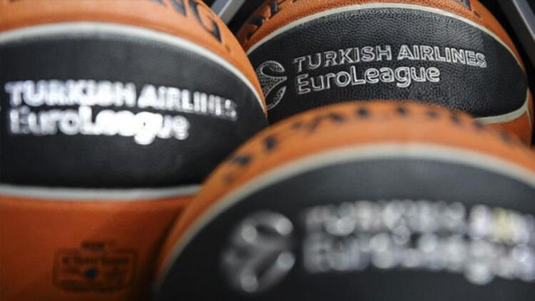 Euroleague'de 24. hafta heyecanı başlıyor