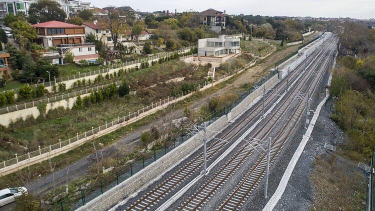AB'den Halkalı-Kapıkule Demiryolu Hattı'na hibe desteği
