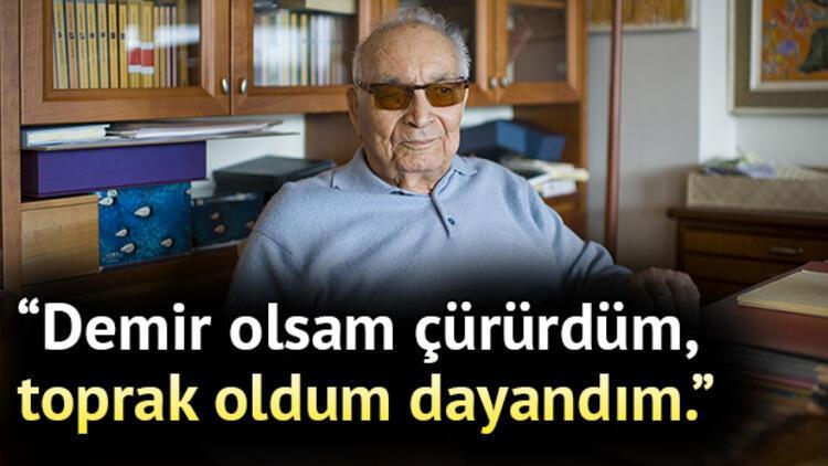 Yaşar Kemal ölüm yıl dönümünde anılıyor | İşte usta yazar Yaşar Kemal'in hayatı ve eserleri