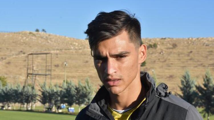 Yeni Malatyaspor'da Murat Akça şoku!