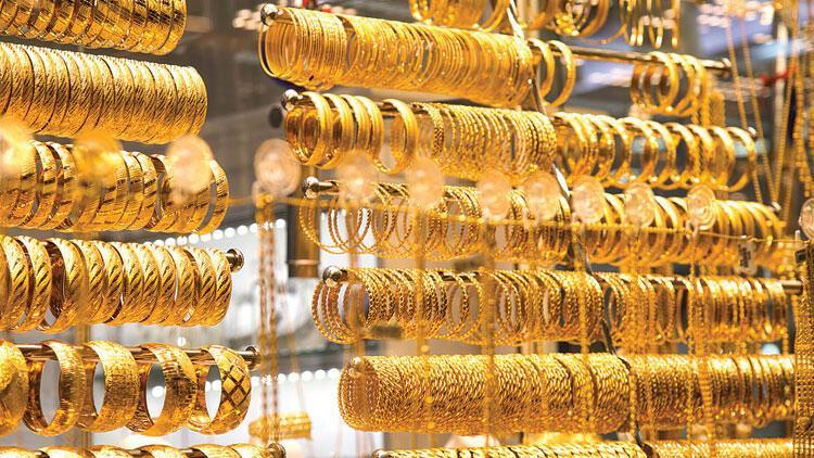Altın tahviliyle 26.2 ton altın