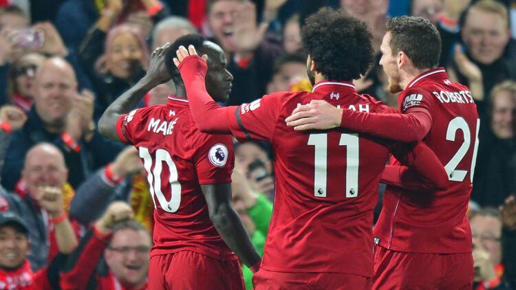 Liverpool gol oldu yağdı! City ise...