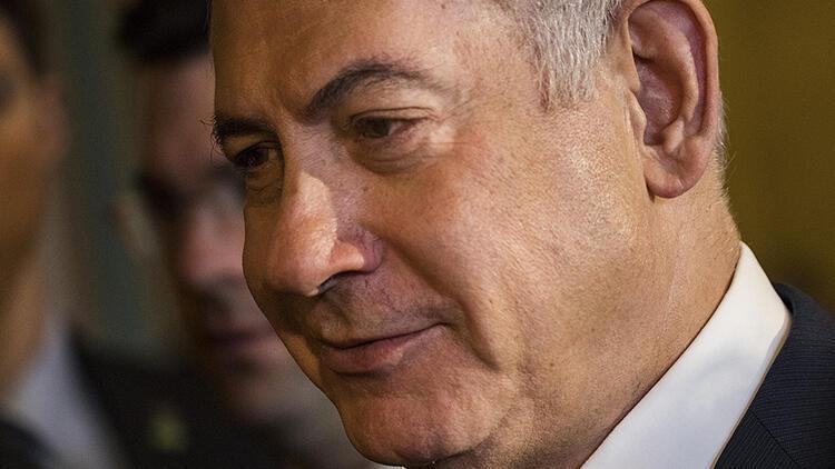 Netanyahu aleyhindeki iddianamenin bugün sunulması bekleniyor