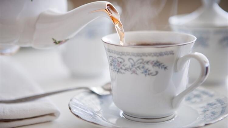 Beyaz Çayın Faydaları Neler? Beyaz Çay Tüketmek İçin 8 Neden