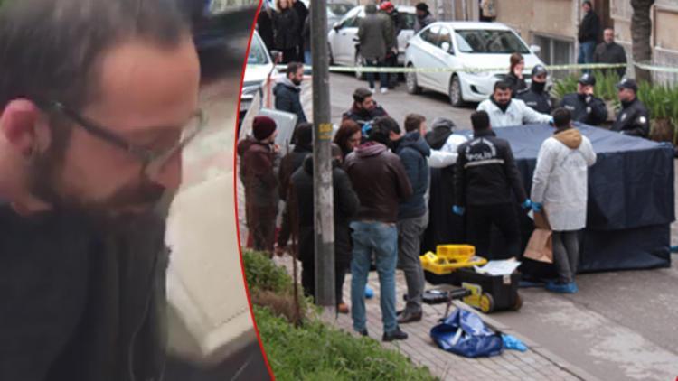 Kadıköy vahşetinde son dakika gelişmesi... Gövdesi bulundu