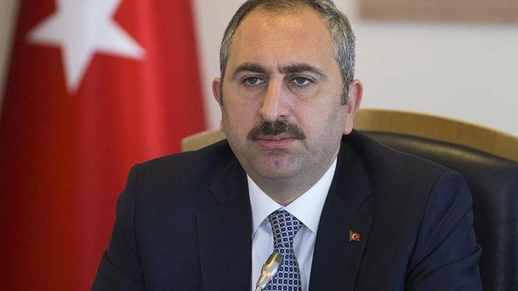Bakan Gül: '2019'un yargıya güven yılı olmasını hedefliyoruz'