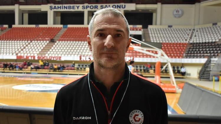 """Nenad Markovic: """"İç saha maçlarını kayıpsız geçmek istiyoruz"""""""