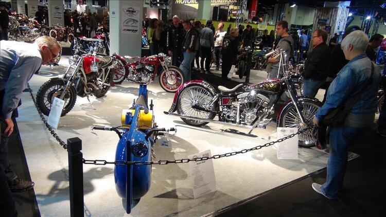 """ÖTV'nin sıfırlanması motosiklete """"can suyu"""" oldu"""