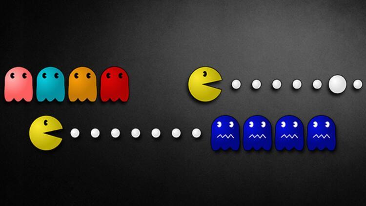 28 Şubat hadi ipucu: Pac-man oyunundaki hayaletlerin özellikleri