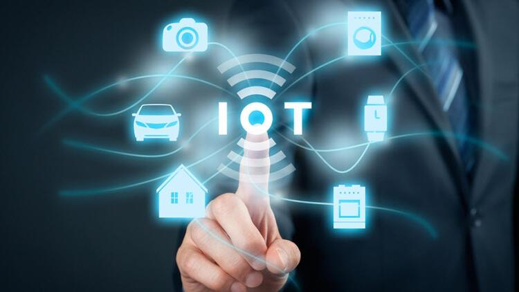 Vodafone'dan IoT alanında iki yeni iş birliği