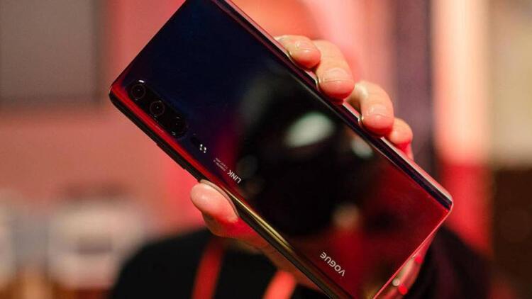 Huawei P30 Pro işte bu özelliklerle geliyor!