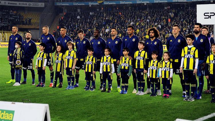 Aatif, Fenerbahçe'ye karşı!