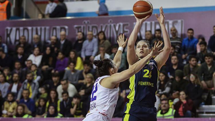 Potada Kadınlar Türkiye Kupası, Şanlıurfa'da sahibini buluyor