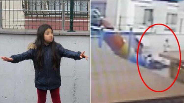 Dehşete düşüren rapor! Parkta oynayan çocuğa nişan almış...