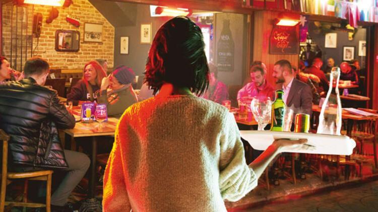 Garsonlar, komiler, yamaklar ve şefler anlatıyor: Dışarıda döner, köfte, lahmacun yemeyin!