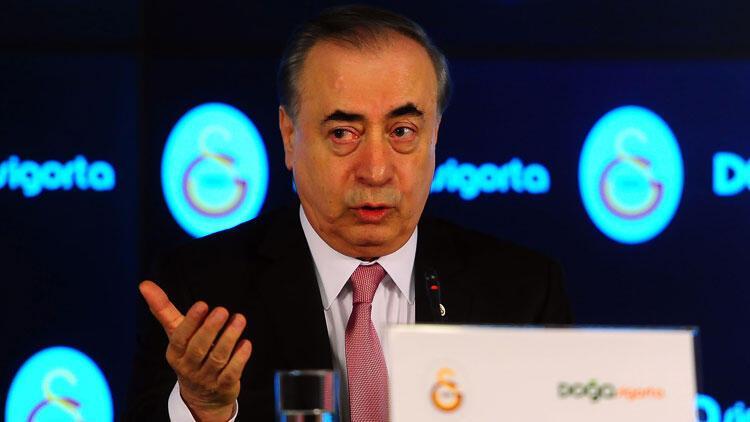 Mustafa Cengiz: Galatasaray her şartta şanlı yürüyüşüne devam edecektir