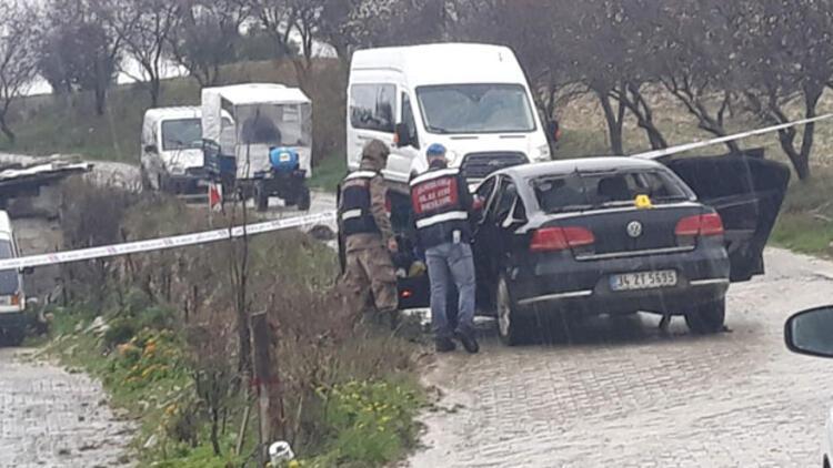 Hatay'da insan kaçakçılarıyla çatışma: Bir ölü, 3 yaralı