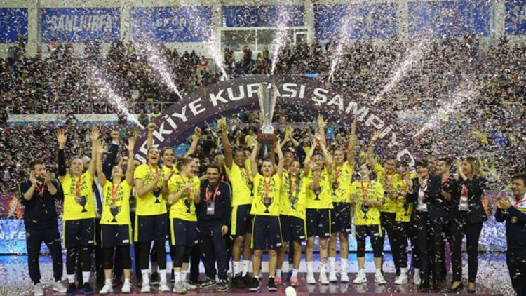 İnanılmaz! Fenerbahçe 9'da 9 yaptı...