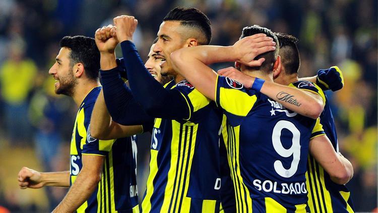 Fenerbahçe'ye müjde! Başakşehir maçında...