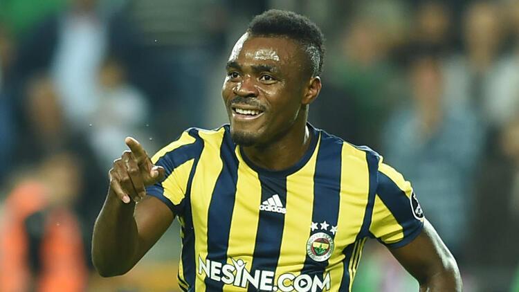 Emenike açıkladı! Fenerbahçe için geliyor...