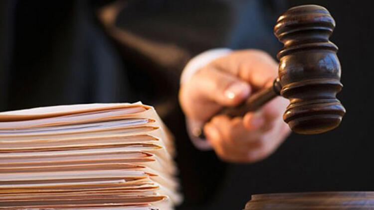'SAYV' kodlu eski istihbarat polisine hapis cezası