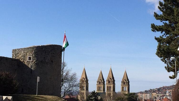 Eski Osmanlı şehri