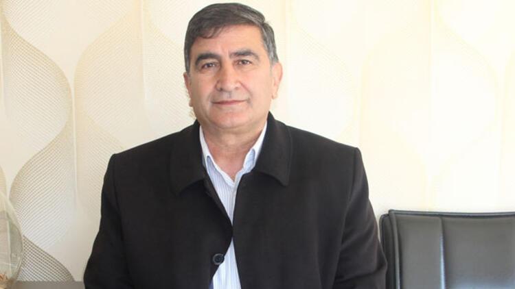 Bingöl Genç'te CHP yönetimi istifa etti