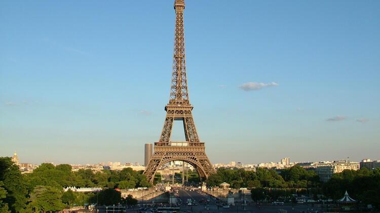 Evrim geçiren şehir: Paris
