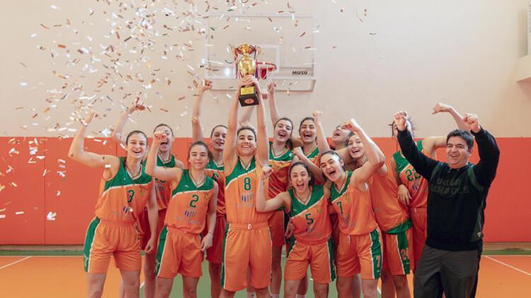 Basketbolda Türkiye'yi temsil edecekler